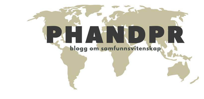 Phandpr